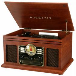 Innovative Itvs-200b 6-in-1 Bluetooth Nostalgic Entertainmen