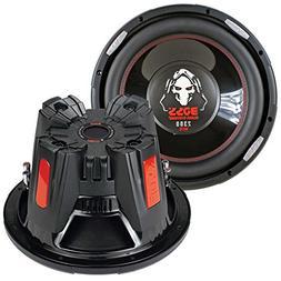 BOSP126DVC - Boss Audio 12 PHNTM DVC SUBWOOFER