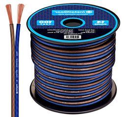 14 gauge awg speaker wire