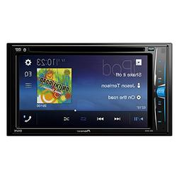 2018 Pioneer Touchscreen DVD Bluetooth Stereo Receiver Andro