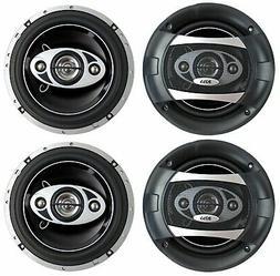 4 audio p65 4c car