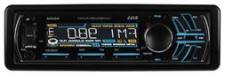 BOSS AUDIO 650UA Single-DIN CD/MP3 Player Receiver, Detachab