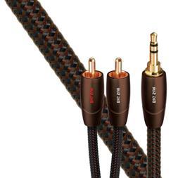 Mini-to-RCA, 1.0m AudioQuest Big Sur