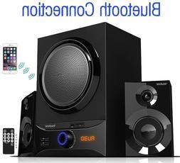 Boytone BT-209FB, Ultra Wireless Bluetooth Main unit, 30 wat
