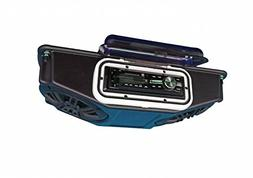 Cooter Brown Stereo Pod With SD Card And USB Port By EMP