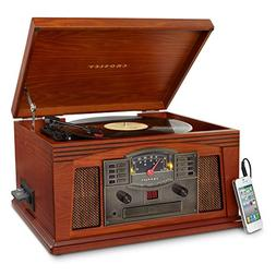 Crosley CR42C-PA Lancaster Musician Entertainment Center