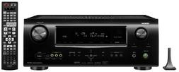Denon AVR-1911 7.1 Channel AV Home Theater Receiver