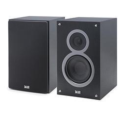 """ELAC B5 Debut Series 5.25"""" Bookshelf Speakers by Andrew Jone"""