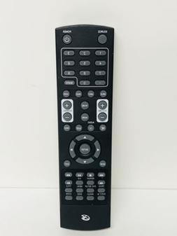 Genuine GPX UNV8976 TV Remote Control for TDE3254 TDE3254R T