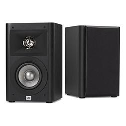 JBL Studio 220 4-Inch 2-Way Bookshelf Loudspeaker