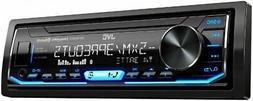 JVC KD-X350BTS Single DIN SiriusXM Ready Bluetooth In-Dash C