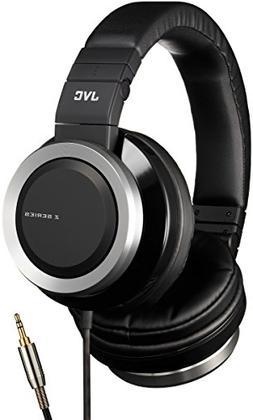 JVC Kenwood HA-SZ1000-E Victer Stereo Headphones