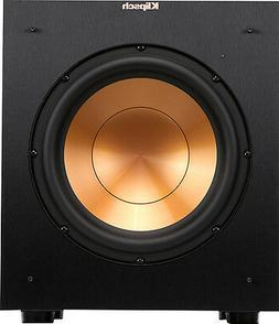 "Klipsch Reference R-10SW 10"" 300w Powered Subwoofer"