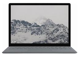 "Microsoft - Surface 13.5"" TouchScreen Laptop :Intel Core m"