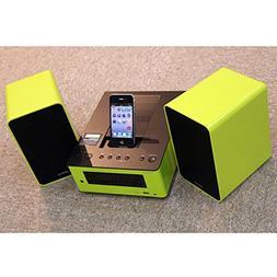 New ONKYO HiFi Mini Audio CS-245 USB CD Mp3 Player Dock Syst