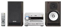 ONKYO Hi-Res AUDIO CD / SD / USB Receiver System X-NFR7FX【