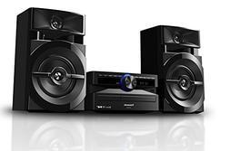 Panasonic SC-UX100 CD & USB Wireless Bluetooth 300W Mini Hi-