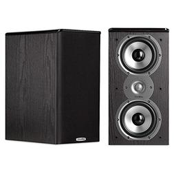 Polk Audio TSi200 Bookshelf Speakers