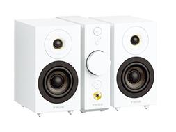 SONY compact audio system hi-res sound source corresponding
