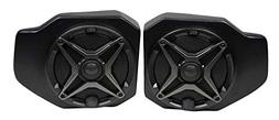 SSV Works RG4-2A 2018 Polaris Ranger XP1000 2 Speaker Plug &