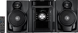 Sharp 250 Watt Bluetooth Hi-Fi Home Audio Stereo Sound Syste
