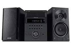 Kubicle Sharp 5 Disc Bluetooth Hi-Fi Home Audio Stereo Sound