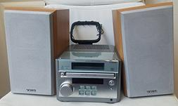 Sony HiFi Mini System CD/Tuner CMT-RB5