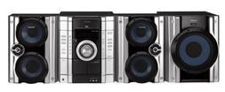 Sony MHC-GX450 3-Disc CD Shelf System with Game Sync