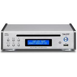 TEAC CD player / FM tuner PD-301-S