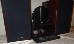 Vintage HiFi Onkyo R-805X WRAT Micro Mini Stereo Shelf Syste