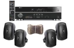 Yamaha 3D-Ready 5.1-Channel 500 Watts Digital Home Theater A