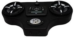 """Yamaha Viking Stereo System with 6.5"""" Speakers and AM/FM BT"""