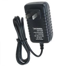 AC Adapter for AV AmpliVox S805A 50 Watts Multimedia Stereo