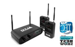 ALTO PRO Stealth WIreless Stereo Wireless System for Active