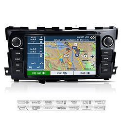 AIMTOM AMN-8590-MB 2013-2017 Nissan Altima In-dash GPS Navig
