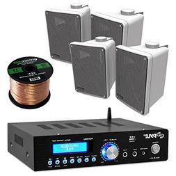amp speaker combo