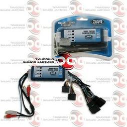 PAC Premium Amplifier Add-On/replacement Radio Sound System