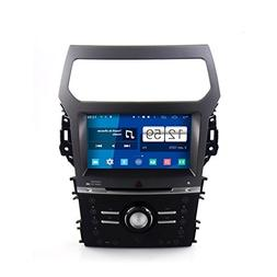 RoverOne Android 4.4.4 In Dash Car DVD GPS Navigation System