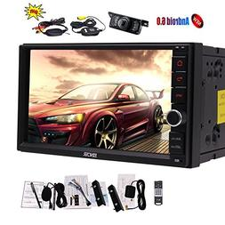 7 inch Android 6.0 Marshmallow Car Stereo System - Double 2