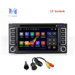 MCWAUTO Android 7.1 for Toyota Camry Corolla RAV4 4Runner Hi
