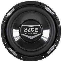 BOSS Audio AR10D 2000 Watt, 10 Inch, Dual 4 Ohm Voice Coil C