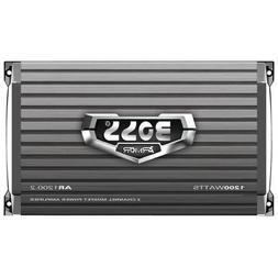 Boss ARMOR AR1200.2 Car Amplifier - 230 W @ 4 Ohm - @ 2 Ohm1