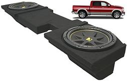 ASC Package Dodge Ram 2002-2013 Quad or Crew Cab Truck Dual