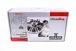 "POLK AUDIO DB6501 CAR STEREO 6.5""DB SERIES COMPONENT SPEAKER"