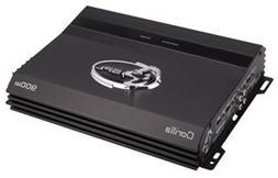 SPL Audio Gorilla GLA4-900 Car Amplifier - 4 x 80 W @ 4 Ohm