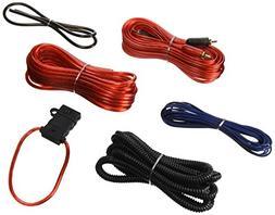 Amp Wiring Kit | BOSS Audio KIT-ZERO 10 Gauge Installation K