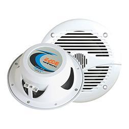 Marine Speakers | BOSS Audio MR50W 150 Watt , 5.25 Inch Full