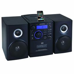 audio stereo system mp3 cd cassette player