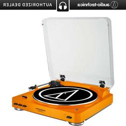 Audio-Technica AT-LP60-BT Fully Automatic Bluetooth Stereo T