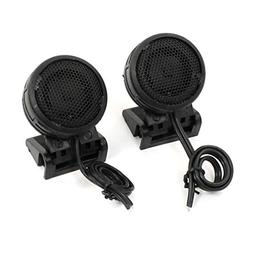 uxcell Auto Car Audio System Loud Speaker Dome Tweeters 300W